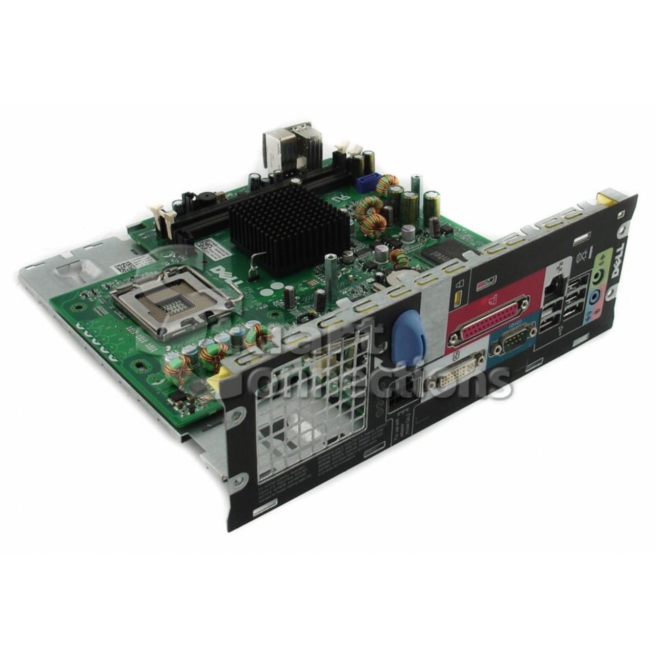 Dell Optiplex 760 Motherboard USFF G919G