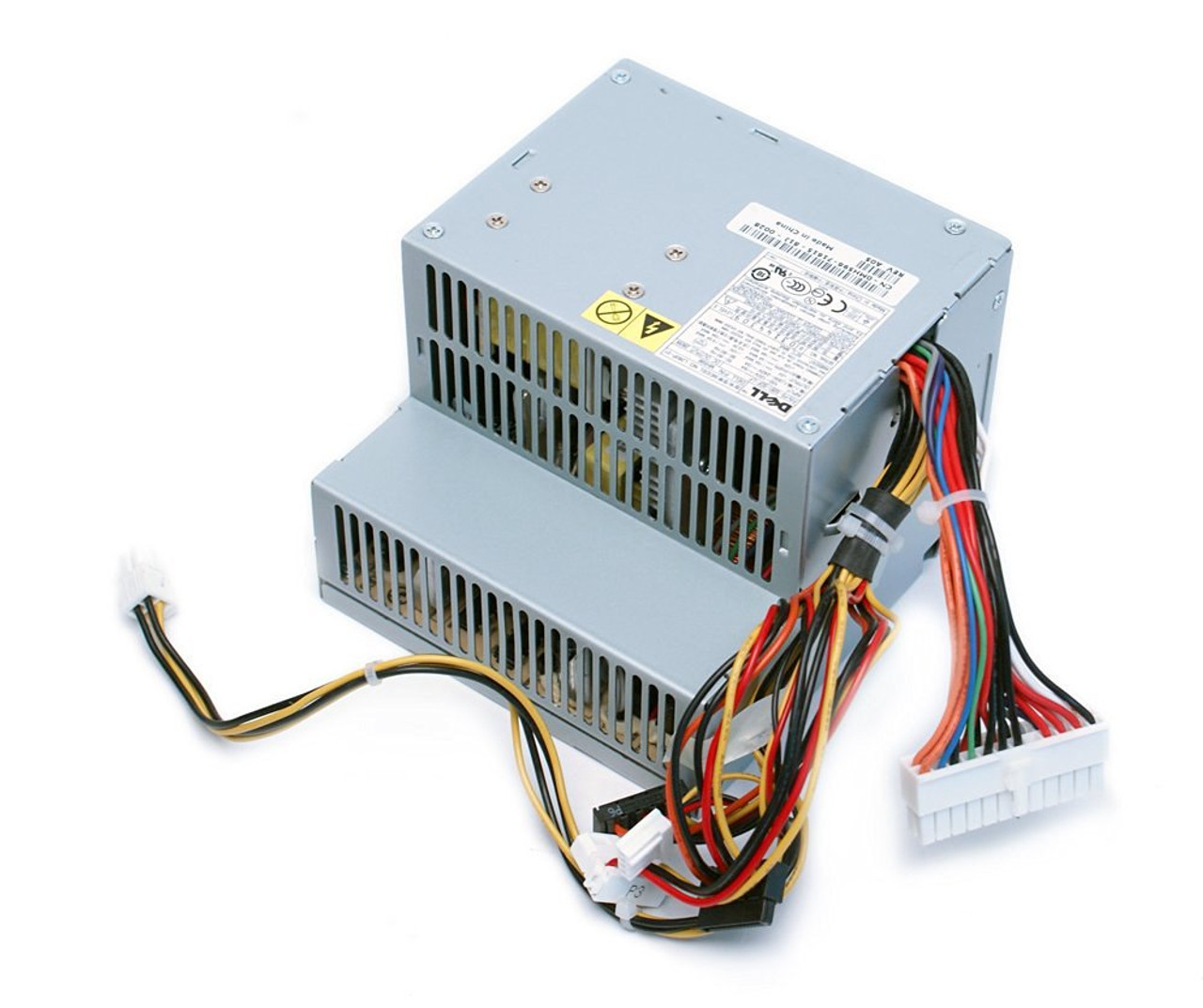 Admirable Dell Optiplex 330 360 380 Power Supply Desktop 235W H790K Best Image Libraries Sapebelowcountryjoecom