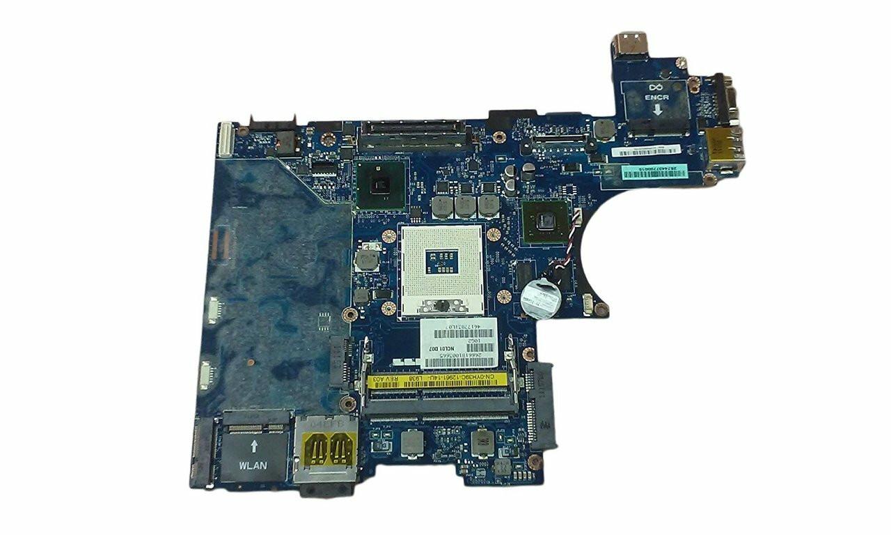 Dell Latitude E6410 Motherboard Nvidia Video Yh39c Discount