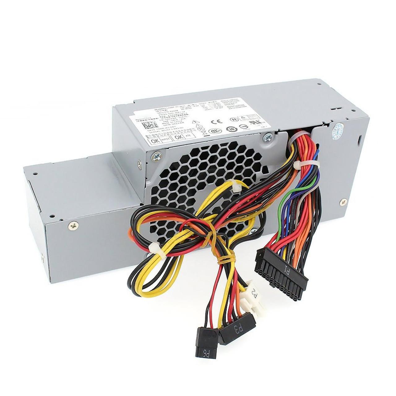 Dell Optiplex 760 780 960 980 SFF 235W Power Supply FR610