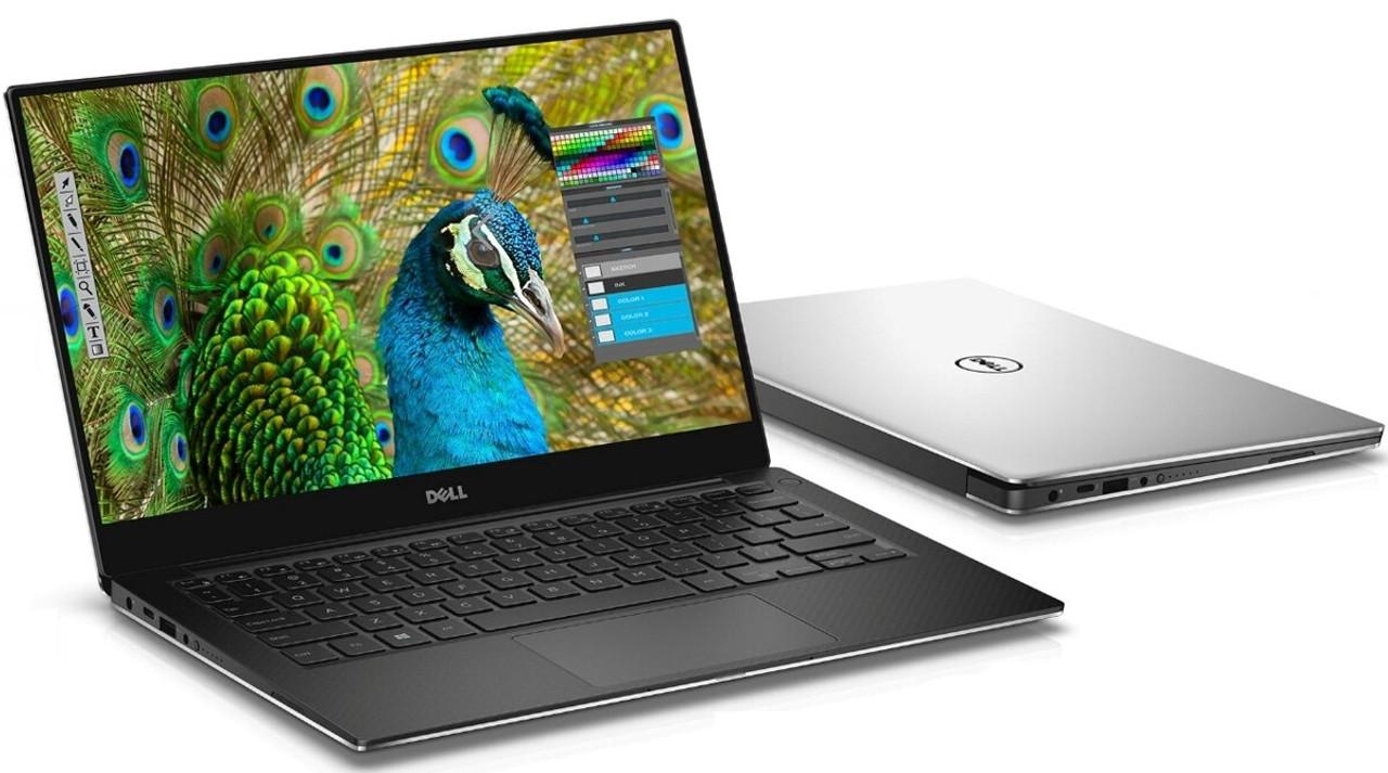 Dell XPS 15 9550 16GB 512GB SSD i7 Ultrabook 15 6