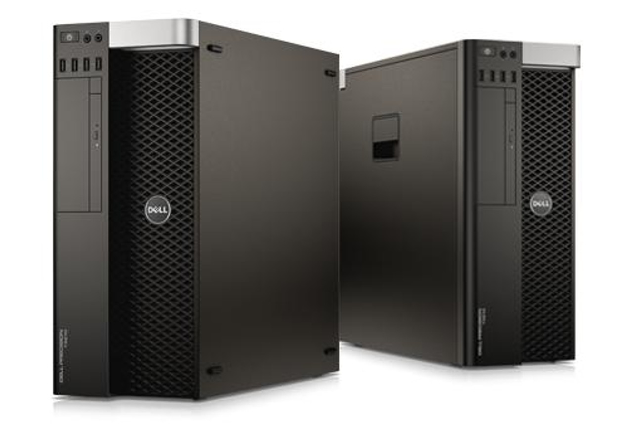 Dell Precision T3610 Xeon Quad Core Win 10 Workstation