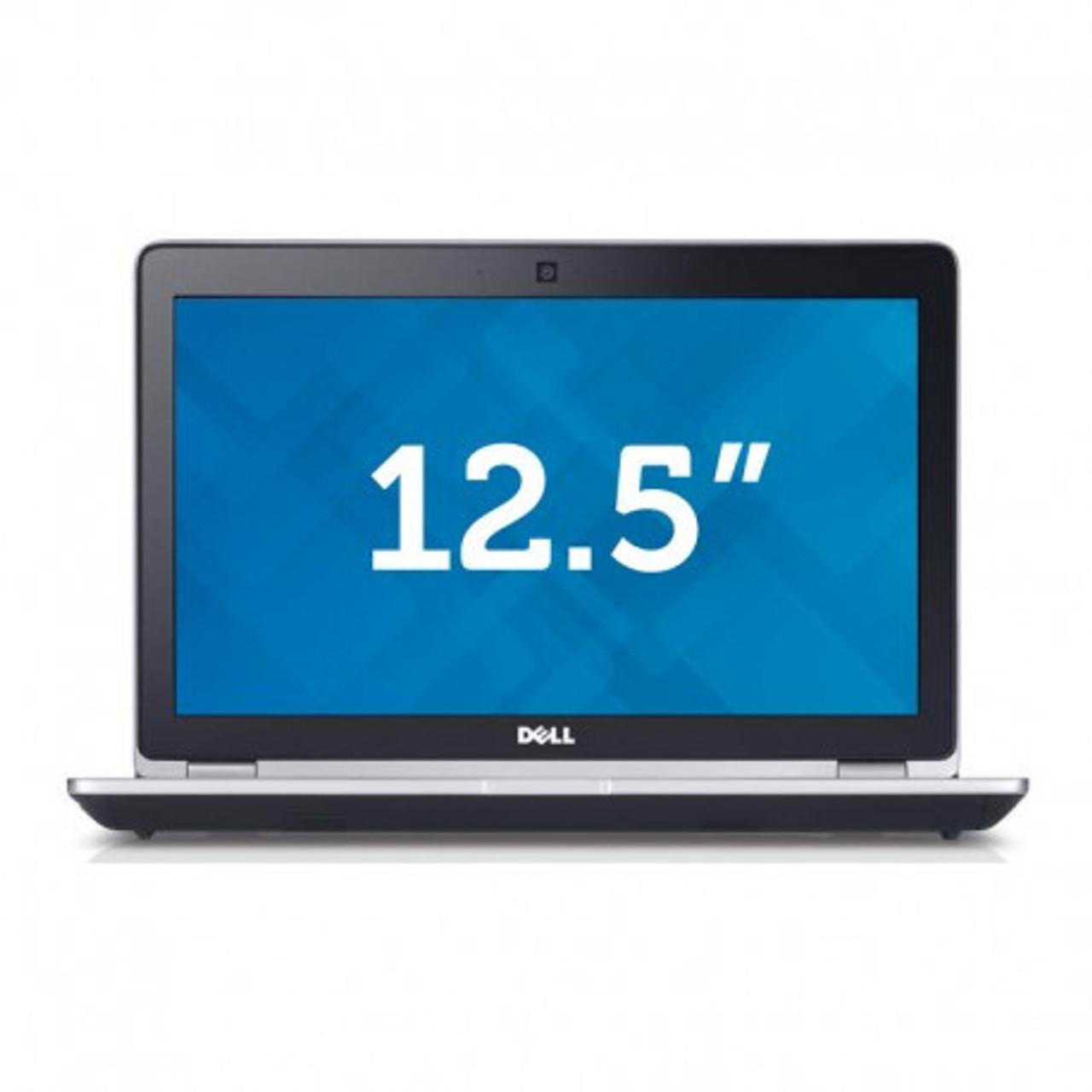 Dell Latitude E6220 Core i7 12