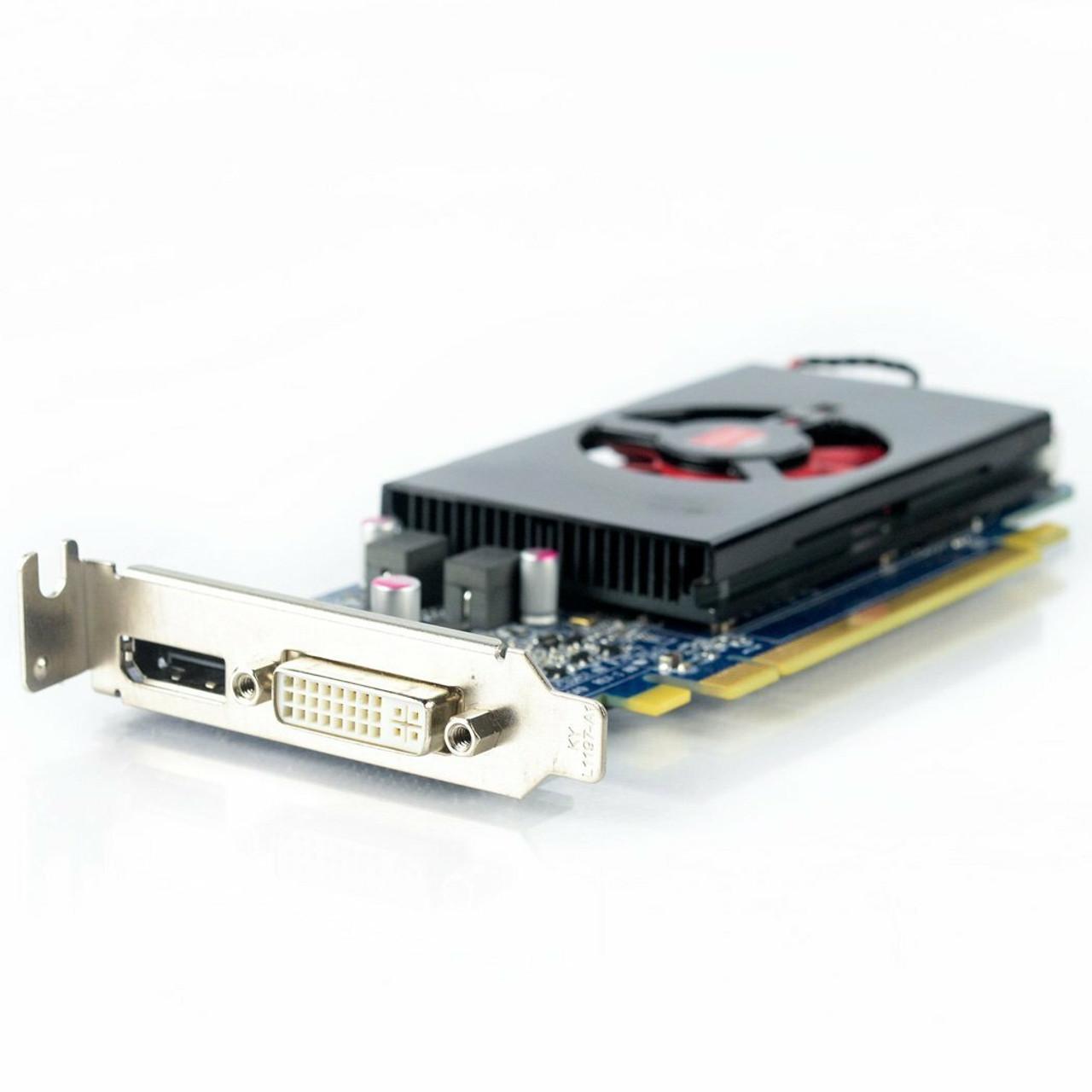 Dell AMD Radeon HD 7570 Low Profile Video Card PCI Express x16 2.0 1GB GDDR5