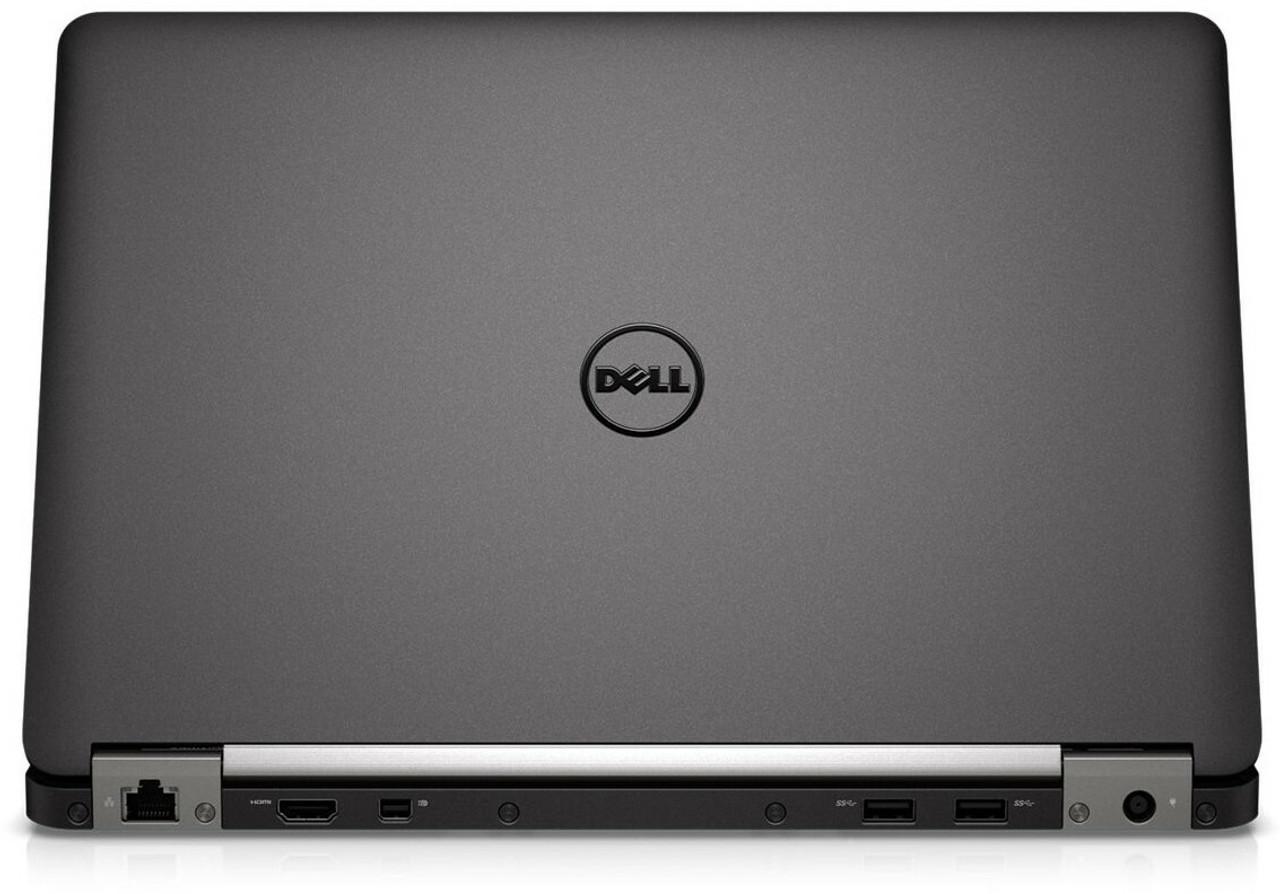 """مشخصات، قیمت و خرید لپ تاپ Dell Latitude E7270 12.5""""i7 6600U Intel HD 520 BestLaptop4u.com"""