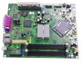 Dell Optiplex 745 Motherboard SFF WK833