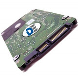"320GB Laptop Hard Drive 2.5"" SATA Connection"