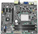 Genuine Dell XPS 8700 / Vostro 470 replacement motherboard. YJPT1 NW73C