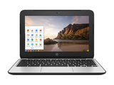 HP Chromebook 11 G4 Thumbnail
