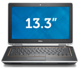 "Dell Latitude E6320 Core i7 13"" Windows 10 Business Laptop"