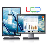 Dell P2210 Professional LCD Monitor Main View