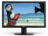 "LG Flatron W2442PA 24"" Widescreen HDMI Full HD Monitor Thumbnail"