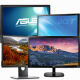 "Miscellaneous 24"" LCD LED Monitors Thumbnail"