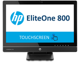 """HP EliteOne 800 G1 i5 23"""" Touchscreen All-in-One Computer Thumbnail"""