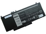 WWW.DISCOUNTELECTRONICS.COM GENUINE OEM DELL BATTERY Dell Latitude: E5470, E5570 Dell Precision: 3510 Compatible Part Numbers: TXF9M, 7V6Y9, 79VRK, K3JK9, 6MT4T