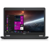 "Dell Latitude E5270 i5-6300U 12"" Ultrabook Windows 10 Pro"