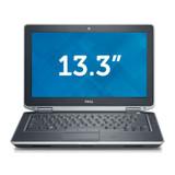 "Dell Latitude E6330 i5 13"" Laptop Windows 10 Bad USB"