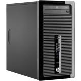 HP ProDesk 400 G1 Core i3 Generation Windows 10 Pro Desktop thumbnail