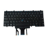 Dell Laptop Keyboard D19TR