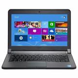 "Dell Latitude 3340 i3-4200U SSD 13.3"" Windows 10 Laptop Main"