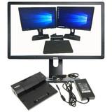 Dell Dock Dual Monitor Setup