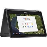 "Dell Chromebook 11-3189 11.6"" Touchscreen Convertible Laptop Thumbnail"