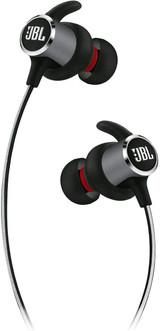 JBL Reflect Mini 2 Wireless in-Ear Sport Headphones Black