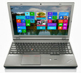 "Lenovo ThinkPad W541 i7 Nvidia 15.6"" Workstation Laptop Thumbnail"