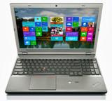 """Lenovo ThinkPad W541 i7 Nvidia 15.6"""" Workstation Laptop Thumbnail"""