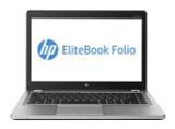 "HP Elitebook Folio 9480m Core i7 14"" Windows 10 Laptops Front"