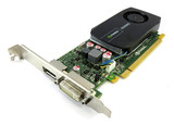Nvidia Quadro 600 1GB DDR3 Workstation FH