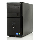 Dell Vostro 270 i3 Tower Windows 10 Front View