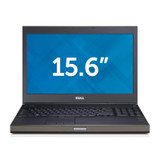 "Dell Precision M4800 15.6"" i7 Workstation Windows 10 Laptop Thumbnail"