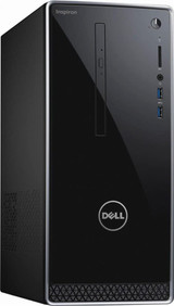 Dell Inspiron 3668 i3 8GB 1TB Tower Computer Thumbnail