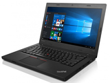 "Lenovo ThinkPad L460 i5 14"" Windows 10 Pro Laptop"