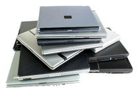 Used Laptops - Discount Electronics Refurbished Dell HP