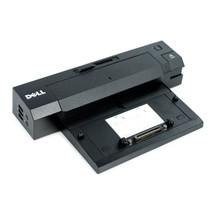 Dell Dock E-Port Plus PR02X Advanced Port Replicator USB 3.0