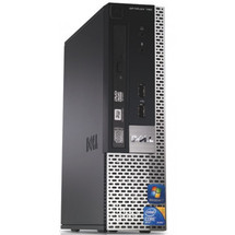 Dell Optiplex 780 USFF Windows 7 Professional Thumbnail