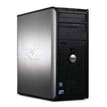 Dell Optiplex 780 Tower Computer Windows 7 Pro