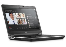 Dell Latitude E6440 i7 Laptop front view.