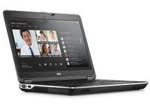 Dell Latitude E6440 i7 Laptop front view.