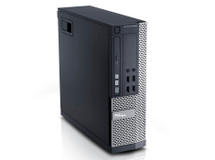 Dell Optiplex 9020 SFF  Front View