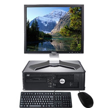Dell Optiplex 780 SFF Computer Package