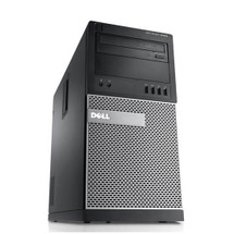 Dell Optiplex 9020 MT Front View