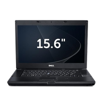 Dell Precision M4500 i7 Windows 10 Workstation Laptop Front View