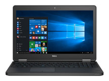 "Dell Latitude E5550 Core i5 15.6"" 10-Key Win 10 Laptop Thumbnail"