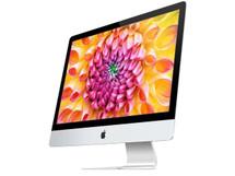 "Slim Apple iMac 21.5"" Core i3 3.3Ghz 500GB ME699LL/A Thumbnail"