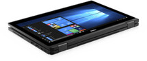 "Dell Latitude 5289 2-in-1 i5-7300U 12"" Convertible Tablet flat view."