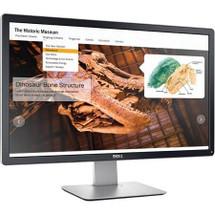 "Dell 27"" P2714H Widescreen Full HD LED Monitor Thumbnail"