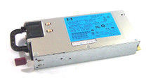 www.discountelectronics.com Input: 100v-240v 6.0-3.0A Output 460W(MAX) Model: DPS-460EB A REV RMN: HSTNS-PD14 P/N: 499250-101 GPN 499249-001 SPN 511777-101